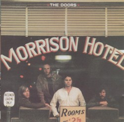 The doors texas radio and big beat lyrics