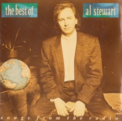 The Best of Al Stewart: Songs From the Radio