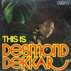 This Is Desmond Dekker