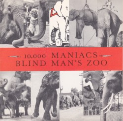 Blind Man's Zoo