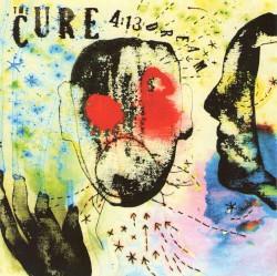 The cure treasure lyrics