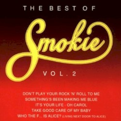 The Best of Smokie, Vol 2