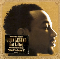 John Legend Guitar Chords, Guitar Tabs and Lyrics album from