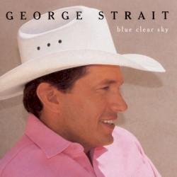 George Strait Guitar Chords, Guitar Tabs and Lyrics album