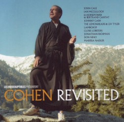 Cohen Revisited (A Tribute To Leonard Cohen)